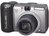 PowerShot A650 IS