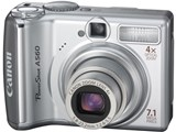 PowerShot A560