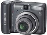 PowerShot A590 IS 製品画像