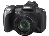 PowerShot SX10 IS 製品画像