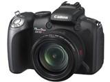 PowerShot SX10 IS 製品画像