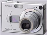 EXILIM ZOOM EX-Z40 製品画像