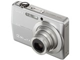 EXILIM ZOOM EX-Z600 製品画像