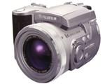 FinePix 4900Z 製品画像