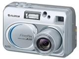 FinePix A210 製品画像