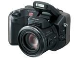 FinePix S602 製品画像