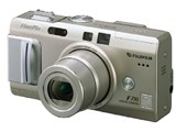 FinePix F710 製品画像