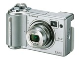 FinePix E510 製品画像
