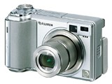 FinePix E550 製品画像