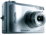 FinePix F10 製品画像