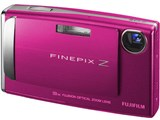 FinePix Z10fd 製品画像