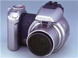 DiMAGE Z1 製品画像
