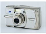 Dimage G600 製品画像