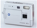 DiMAGE X50 製品画像