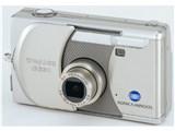 DiMAGE G530 製品画像