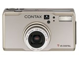 CONTAX Tvs DIGITAL 製品画像