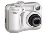 COOLPIX 3100 製品画像