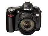 D70 レンズキット 製品画像