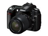D50 レンズキット 製品画像