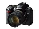 D70s レンズキット 製品画像