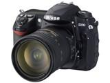 D200 レンズキット 製品画像