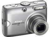 COOLPIX P4 製品画像