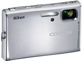 COOLPIX S50 製品画像