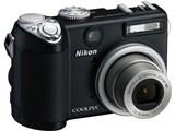 COOLPIX P5000 製品画像