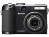 COOLPIX P5100 製品画像