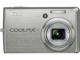 COOLPIX S600 製品画像