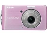 COOLPIX S520 製品画像