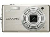 COOLPIX S560