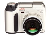 CAMEDIA C-720 Ultra Zoom