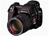 CAMEDIA E-10 製品画像