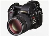 CAMEDIA E-20 製品画像