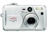 CAMEDIA X-2 製品画像