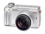 CAMEDIA C-760 Ultra Zoom 製品画像