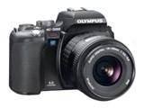 E-500 レンズキット 製品画像