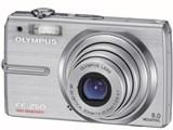 CAMEDIA FE-250 製品画像