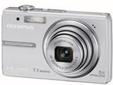 CAMEDIA FE-240 製品画像