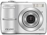 CAMEDIA FE-210 製品画像