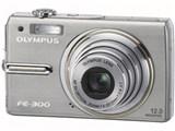 CAMEDIA FE-300 製品画像