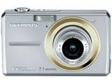 CAMEDIA FE-220D 製品画像