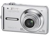 CAMEDIA FE-330 製品画像