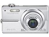 CAMEDIA FE-370 製品画像