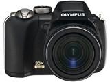 CAMEDIA SP-565UZ 製品画像