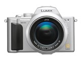 LUMIX DMC-FZ10