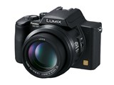 LUMIX DMC-FZ20 製品画像