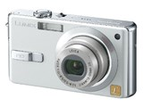 LUMIX DMC-FX7 製品画像