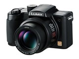 LUMIX DMC-FZ5 製品画像